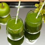 The Mean Green Smoothie