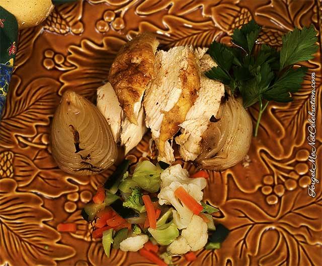Bobbie's Chicken