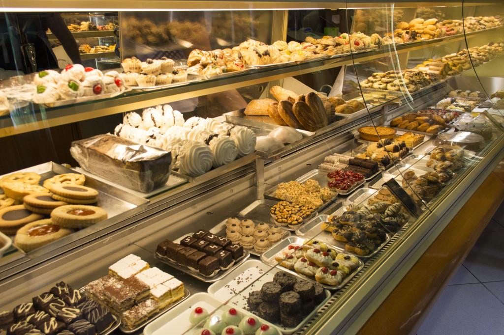 Monica's Pastry Shop
